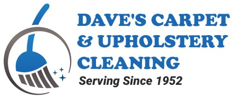 Daves carpet & upholstery cleaning