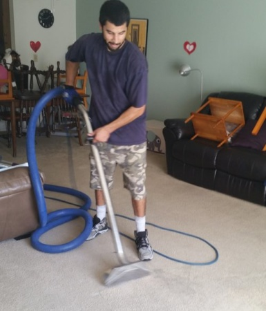 mattress Cleaning services in Los Angeles