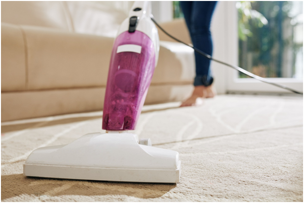 Carpet Cleaning Services in Los Angeles
