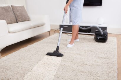Carpet Cleaning Company in Los Angeles
